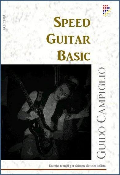 SPEED GUITAR BASIC edizioni_eufonia