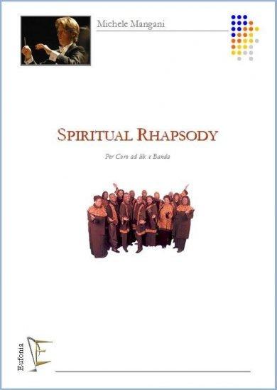 SPIRITUAL RHAPSODY edizioni_eufonia