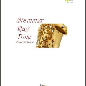 STAMMER RAGTIME edizioni_eufonia