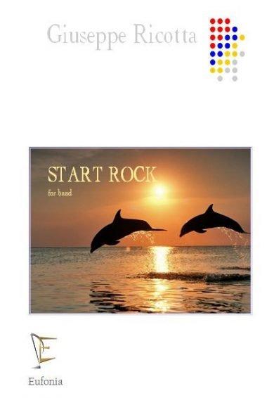 START ROCK edizioni_eufonia