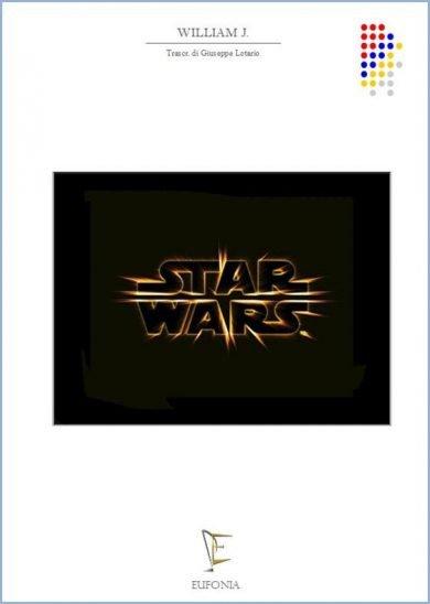 STAR WARS edizioni_eufonia