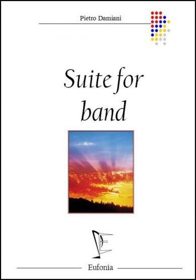 SUITE FOR BAND edizioni_eufonia