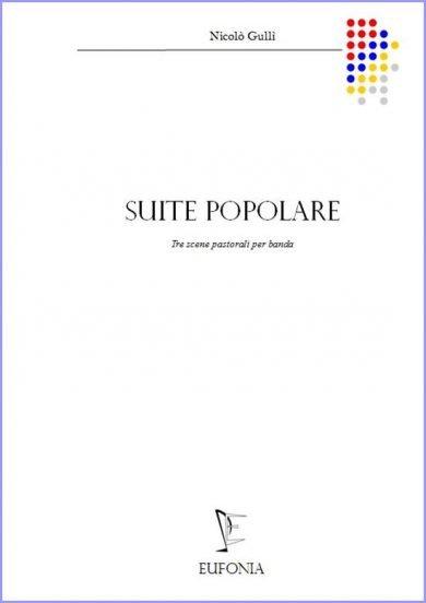 SUITE POPOLARE edizioni_eufonia