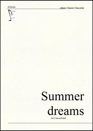 SUMMER DREAM edizioni_eufonia