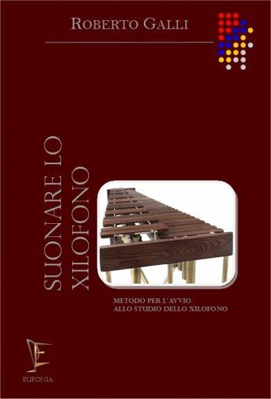 SUONARE LO XILOFONO edizioni_eufonia