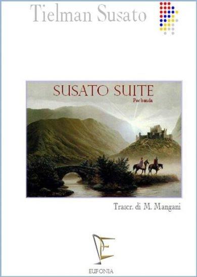 SUSATO SUITE edizioni_eufonia
