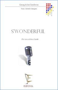 S'WONDERFUL edizioni_eufonia