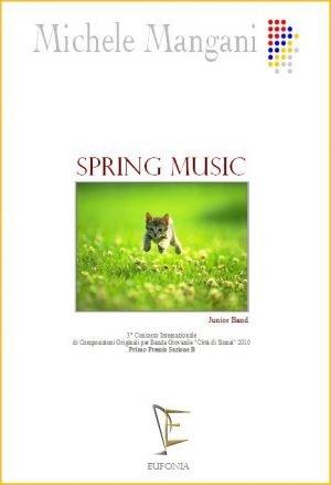 SPRING MUSIC edizioni_eufonia