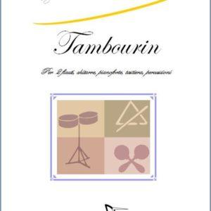 TAMBOURIN edizioni_eufonia