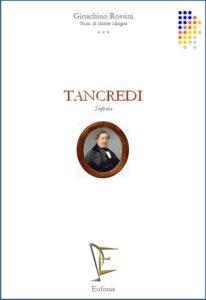 TANCREDI - SINFONIA edizioni_eufonia