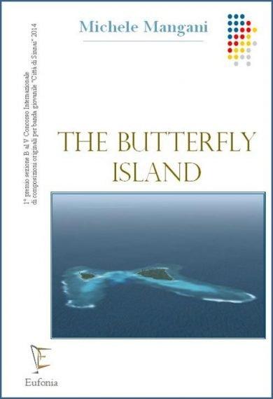 THE BUTTERFLY ISLAND edizioni_eufonia