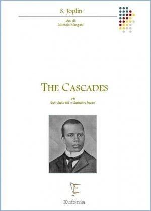 THE CASCADES edizioni_eufonia