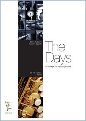 THE DAYS edizioni_eufonia