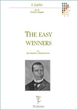 THE EASY WINNERS edizioni_eufonia