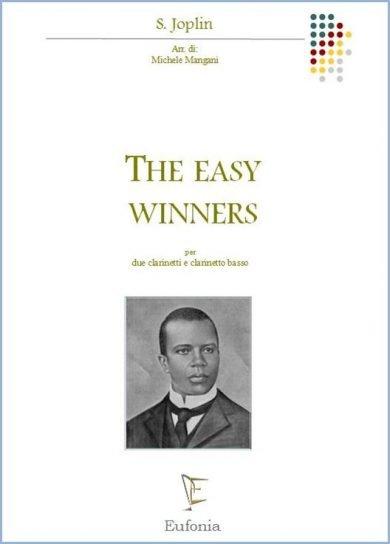 THE EASY WINNERS edizioni_eufonia