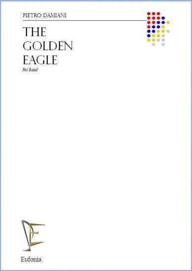 THE GOLDEN EAGLE edizioni_eufonia