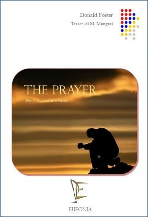 THE PRAYER edizioni_eufonia