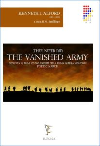 THE VANISHED ARMY edizioni_eufonia