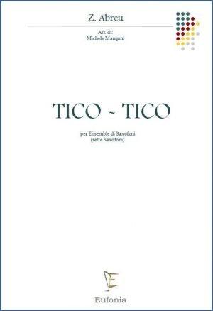 TICO TICO edizioni_eufonia