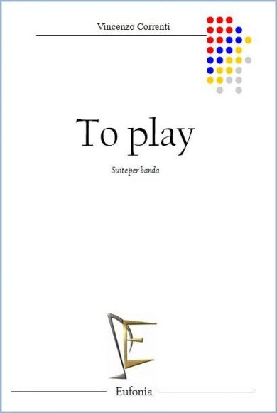 TO PLAY edizioni_eufonia