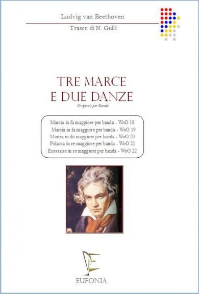 TRE MARCE E DUE DANZE edizioni_eufonia