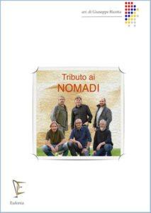 TRIBUTO AI NOMADI edizioni_eufonia