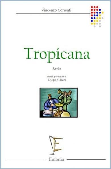 TROPICANA edizioni_eufonia