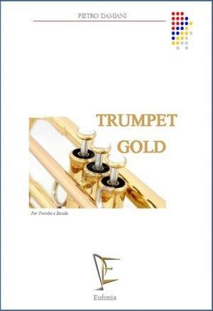 TRUMPET GOLD edizioni_eufonia