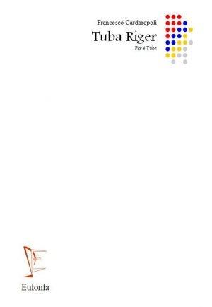 TUBA RIGER edizioni_eufonia