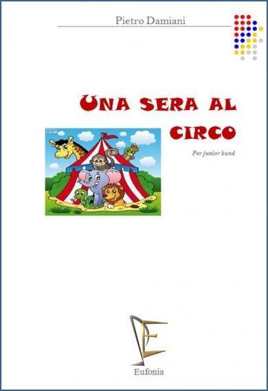 UNA SERA AL CIRCO edizioni_eufonia