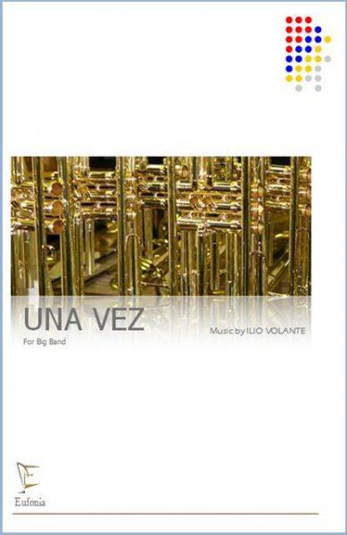 UNA VEZ edizioni_eufonia
