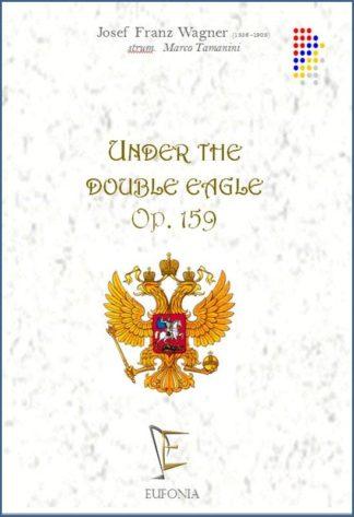 UNDER THE DUOBLE EAGLE edizioni_eufonia