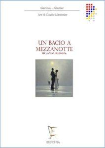 UN BACIO A MEZZANOTTE edizioni_eufonia