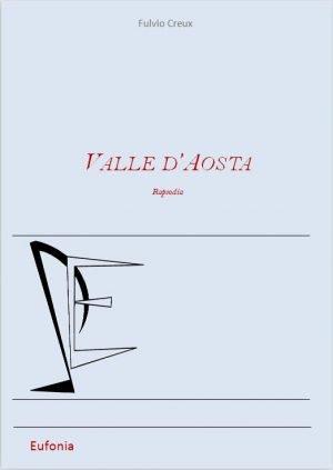 VALLE D'AOSTA edizioni_eufonia