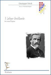VALZER BRILLANTE edizioni_eufonia