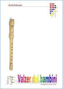 VALZER DEI BAMBINI edizioni_eufonia
