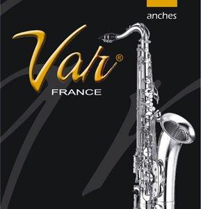 ANCE PER SAX TENORE - VAR edizioni_eufonia