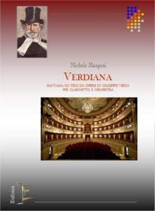 VERDIANA PER CLARINETTO E ORCHESTRA edizioni_eufonia