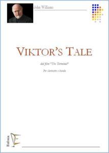 VIKTOR'S TALE edizioni_eufonia