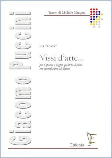 VISSI D'ARTE edizioni_eufonia