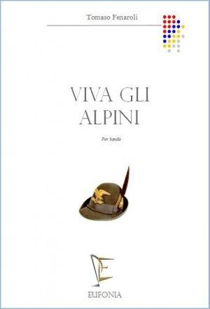 VIVA GLI ALPINI edizioni_eufonia