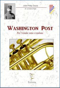 WASHINGTON POST edizioni_eufonia