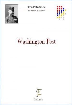 WASHINGTON POST edizioni_eufonia
