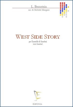 WEST SIDE STORY SELECTION edizioni_eufonia