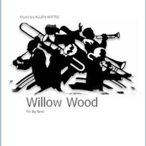 WILLOW WOOD edizioni_eufonia