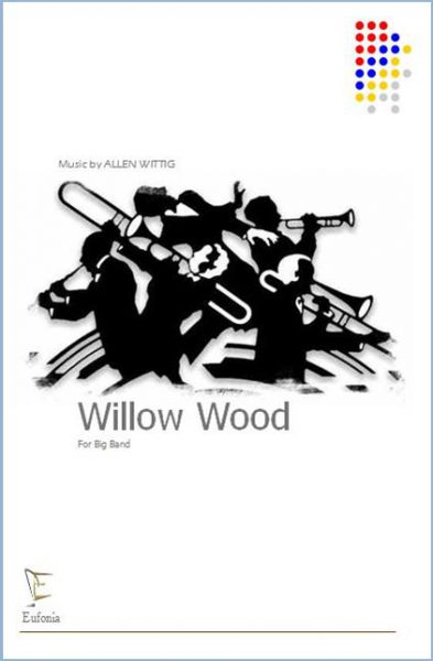 WILLOW WOOD edizioni_eufonia