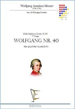 WOLFGANG NR. 40 edizioni_eufonia