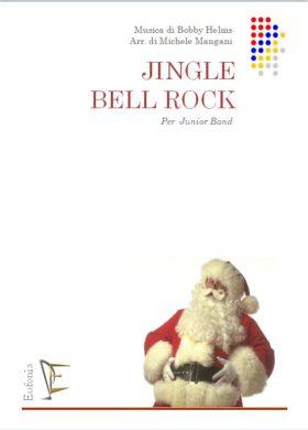 jingle bells rock x JB