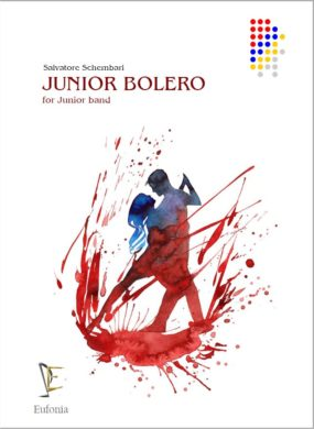 junior bolero