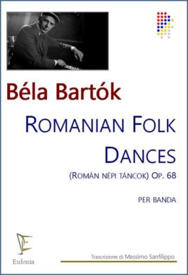 romanian folk dances banda